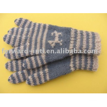 Wolle Handschuhe mit Thinsulate Futter