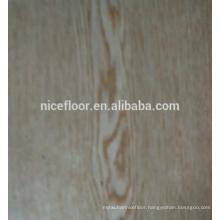 Oak Three layer hard wood flooring multi-layer engineered wood flooring