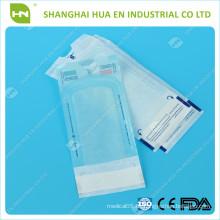 Medizinische Sterilisation Flachspule Beutel / Selbstversiegelung Sterilisation Beutel