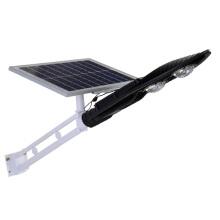 Farola solar todo en uno de 160 vatios