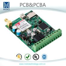 Shenzhen contrato de fabricación de PCB PCBA Asamblea