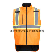 Reflective Safety Vest with En471