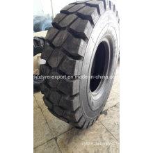Dump Truck Reifen für meine, 14.00r24 3-Sterne Reifen Profiltiefe, voraus Reifen Gl907, OTR Reifen