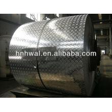 5083 Алюминиевая клетчатая пластина H 24