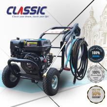 CLASSIC CHINA 180 Bar High Pressure Washer, Gasoline Engine Washing Machines, 6.5HP Power Tools 3900PSI High Pressure Washer