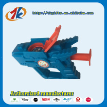 China Supplier Plastic Cool Shooting Gun Toy for Kids