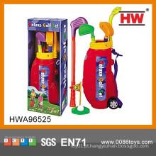 Hot Sale clássico crianças coloridas brinquedo carrinho de golfe