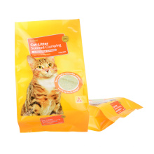 Dog Product Food Packaging Milk Packaging Ziplock Plastic Bag Sachet Straw Bag Alumium Foil Stand up Pouch Packaging Bag
