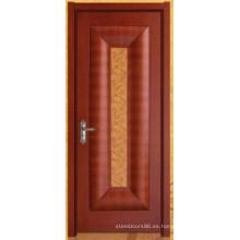 Puerta de madera (HDA-006)