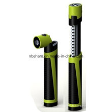 2016 Hot Sale Extendable 10 + 1 LED Working Light