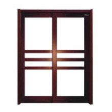 Wooden Interior Door (HDD-005)