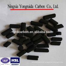 Anthracite Coal Columnar/ Globular Activated Carbon price per ton