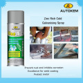 Rust Proof Zinc Spray Paint, Zinc-Rich Galvanizing Spray