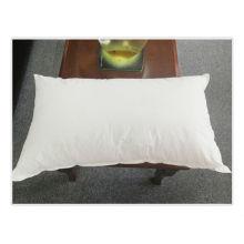 Billig weiches 100% Polyester Bett Kissen