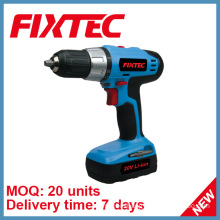 12V Ni-CD Power Dill Herramientas Electricas Cordless Drill