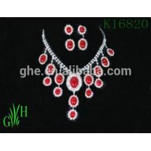 Die europäischen und amerikanischen Stil Yiwu Halskette verschiedenen Halskette Stile asiatischen Stil Halskette