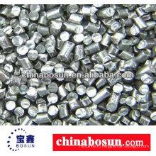 Алюминиевая Проволока стреляли резали производство алюминиевого завода