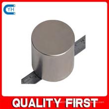Fabricado en China Fabricante y fábrica $ Proveedor Cilindro de alta calidad Imán permanente de neodimio