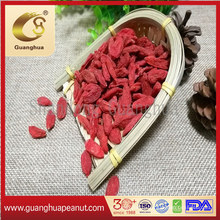 Wholesale Preserved Gojiberry From Ningxia