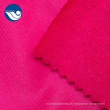 Druck Trikotbürste für Kleidungsstücke 100 Polyester