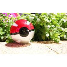 2016 New Design Pokemon Go Magic Ball Power Bank
