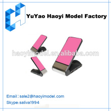China rapid prototyping plastic cellphone accessories