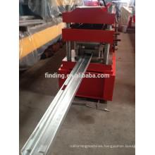 deep drawing door frame rolling machine/door frame making machine