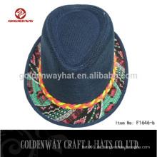 Kid Rock Fedora Hut / Phantasie Hüte Kinder / Kinder Winter Hüte