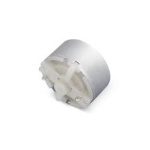15V low noise dc motor for vacuum cleaner robot side brush motor