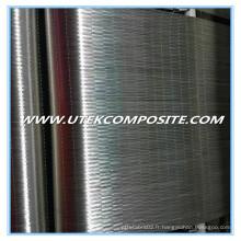 Haute résistance 500GSM 0 degré Unidirectional Fabric Fiberglass