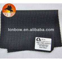 Костюм ткань Super100 Италия дизайн мериносовой шерсти мужской в наличии