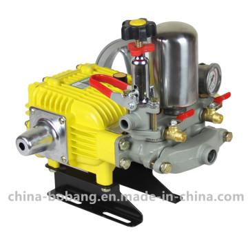 Pompe à pistons à moteur Pulvérisateur agricole (BB-22L-1)