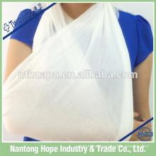 gauze products triangle bandage