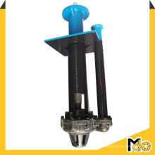 Pompe à lisier verticale haute pression de 100 mm