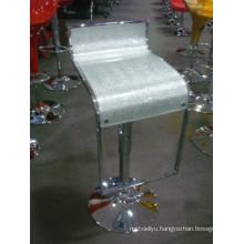 High Quality Modern Acrylic Bar Stool Cx-207