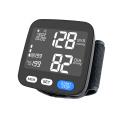 Blood Pressure Monitor LCD Display Wrist Automatic Digital Blood Pressure Monitor Cuff Home BP Sphygmomanometers