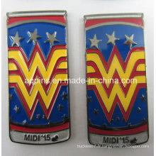 Emblème en métal fait sur commande comme broche (insigne-216)