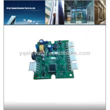 hyundai elevator LVDP ber 1.1 HLC 204 DWG 285C033G01
