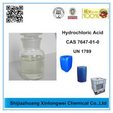 Hydrochloric Acid HCL 31,32,33,34,35,36,37