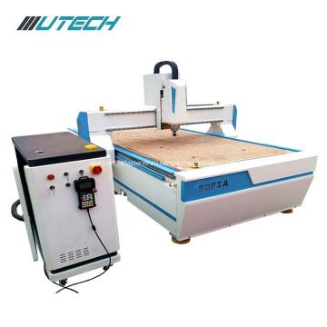 Aluminium 7.5 KW Machine CNC