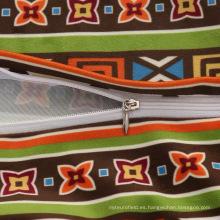 Almohada del cojín del sofá del bordado de la decoración del hogar de la nueva moda