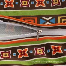 Almofadas para almofadas decorativas bordadas em casa