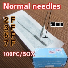 High Quality Permanent MakeUP Tattoo Needles