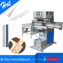 Cheap Ruler Tampo Pad Printing Pad Printer