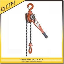 Best Quality Construction Building Lever Hoist & Monorail Hoist Crane