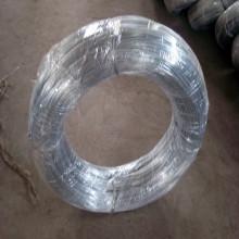 Fio de aço galvanizado de baixo carbono