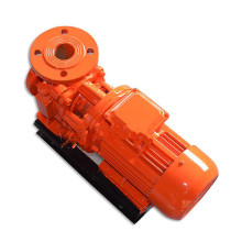 Pompe centrifuge à acide sulfurique concentré GBW