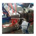 Máquinas de extrusão de plástico para a produção de LED Lampshade