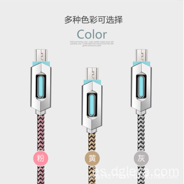 LED Lightning para cable USB