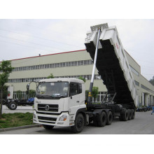 3 Axle Tipper Tipping trailer